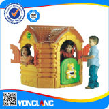 Bear Plastic Kids Playhouse
