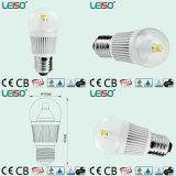 E27 Base LED Bulb with CRI 90ra