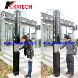 Public Telephone Tower GSM Emergency Telephone Solar Cell VoIP/Analogue Phone