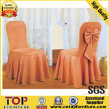 Hotel Jacquard Banquet Hall Chair Cover