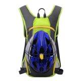 Custom 8L Style Sport Helmet Pocket Bike Water Bag