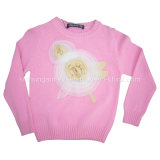 100% Cotton Boy Sweater in Round Neck Long Sleeve (C-05)