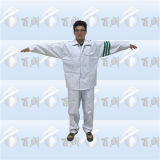 Fashion Design Waterproof Traffic Safety Rainsuit