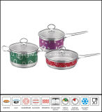 Color Printing Cookware