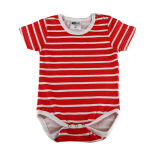 Customize Cheap 0-12m Infant Romper Baby Wear