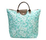 600d Oxford Fabric Foldable Shopping Bag Gift Bag Make-up Bag Storage Bag