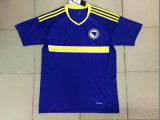 Bosnia and Herzegovina Home Jersey Euro2016