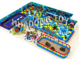 2016 Newest Outer Spacetheme Children Indoor Playground Equipment Priceshd15b-030A
