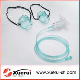Medical Disposable Nebulizer Kits with Mouthpiece and Mask