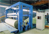 Upper Feeding Frame Type Kraft Paper Rewinding Machine