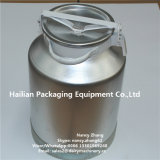 Aluminium Alloy Milk Cans for Milk Storage and Transport