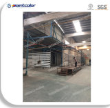 Aluminium Powder Coating Line with Quick Color Changed System