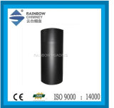 Single Wall Stainless Steel Chimney Pipe with Paint