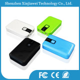 2016 Hot Selling Ce/FCC/RoHS Approved 8000mAh Power Bank with LED