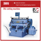 Die Cutter and Die Cutting Machine (ZX203C /ZX1100 /ZX1200)