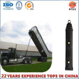 Parker Type Front End Tipping Hydraulic Cylinder for Dump Truck