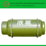 High Purity Reliable Quality Chlorine Gas (CL2)