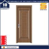 Interior Sliding MDF Veneer Wooden Panel Door for Kitchen
