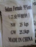 Sodium Formate 98% for Chemical raw materials use