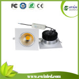 China Factory 40W Square LED Downlight with CE SAA