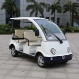 Ce Certificated 4 Seater Mini Car Electric Dn-4 (China)