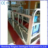 Zlp630 Aluminum Suspended Working Platform