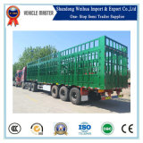 Stake Cargo Semi-Trailer From Manufacturer