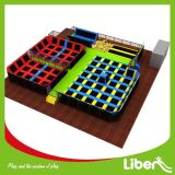 Fitness and Sport Trampoline Mattress Bed for Children