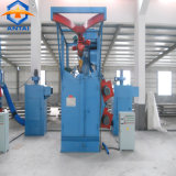 Surface Cleaning Sand Blasting Machine with Hanger Hook