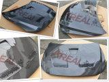 Atenza Mazda Carbon Fiber Hood Evo Style