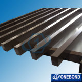 Top Quality Deluxe Aluminium Railing for Decoration Wall