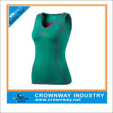 Wholesale Custom Women′s Gym Tank Top / Fitness Tank Top