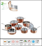 Most Popular 3ply Wholesale Cookware