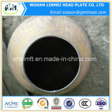 Carbon Steel Rolling Conical Shape Head for Pressure Vessel