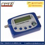 Digital LCD Satellite Signal Meters and Finders