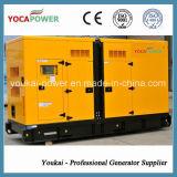 250kVA /200kw Silent Diesel Generator with Perkins Engine