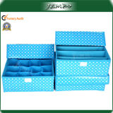 Wholesale Manufacturer Polyester Clothes Storage Packing Box