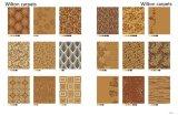 Wilton Construction Polyester Hotel Carpets