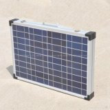 High Efficiency 140W Folding Solar Panel for Camping
