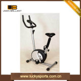 Home Indoor Gym Fitness Equipment Magnetic Upright Exercise Bike
