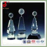 Column Ball Crystal Trophy (JD-CT-301)