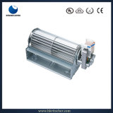 Home Appliance No Radio Interference Cross Flow Fan Motor