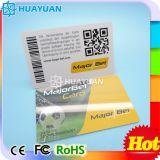 QR code printing smart MIFARE DESFire EV1 CARD for business