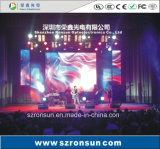 P3.91mm Aluminum Die-Casting Stage Rental Indoor LED Display