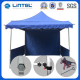 3X4.5m Steel Camping Tent Advertising Pop up Gazebo (LT-25)