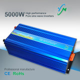 5000W Pure Sine Wave DC to AC Solar Power Inverter