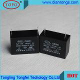 Cbb61 Capacitor 5UF 450V 5% Start Capacitors Cbb6150/60Hz
