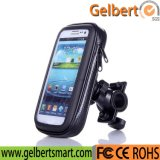 Waterproof Shockproof Motorcycle Handlebar Bike Holder for Phone