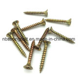 High Quality Chipboard Screw with Yzp
