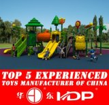 New Commercial Unique Children Big Outdoor Playground Equipment (HD15A-029A)